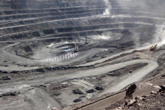 16 orang tewas akibat meluapnya karbon monoksida di pertambangan China