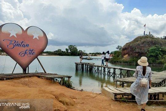 Nomadic Tourism di Kepri dipromosikan kepada agen perjalanan China