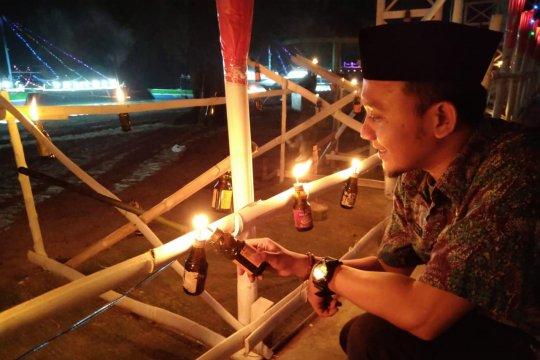 Pemkab Gorontalo kemas tradisi Tumbilotohe lebih menarik