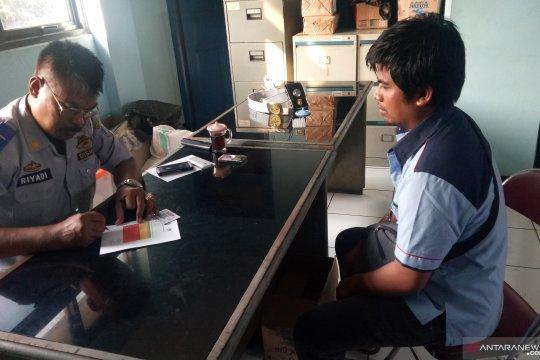 Sopir bus di Terminal Tj Priok wajib cek kesehatan sebelum berangkat