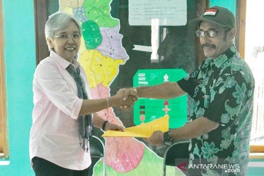 Universitas Pakuan uji minat warga terhadap pertanian di wilayah Bogor