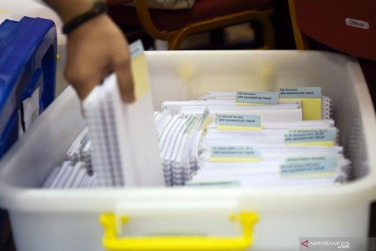 KPU, Bawaslu dan PPATK komitmen awasi dana kampanye