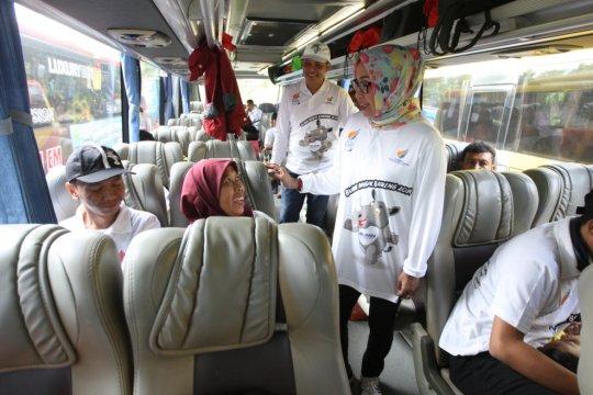 Semen Indonesia berangkatkan 5.000 pemudik