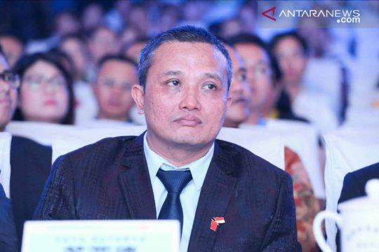 Atdikbud-Kunming jajaki kerja sama pelatihan kereta cepat