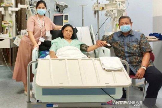 Kemarin, BBM tamat hingga doa untuk Ani Yudhoyono