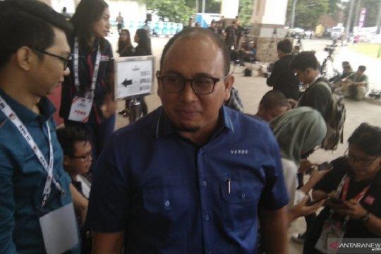 BPN: Prabowo Subianto akan takziah ke Cikeas