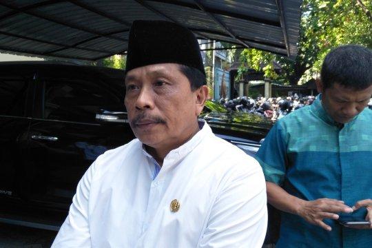 Disnaker Mataram belum terima pengaduan pembayaran THR