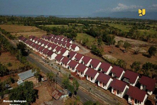 PUPR: Status Program Satu Juta Rumah capai 400.000 unit per Mei 2019