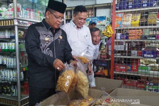 Wali Kota Banda Aceh ingatkan pedagang tidak jual produk kedaluwarsa
