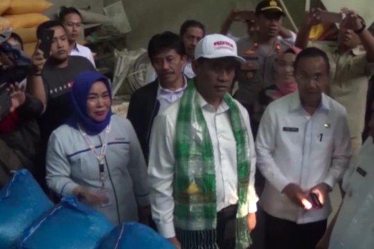 Capai 42,5 juta ton, ekspor beras Indonesia meningkat tajam
