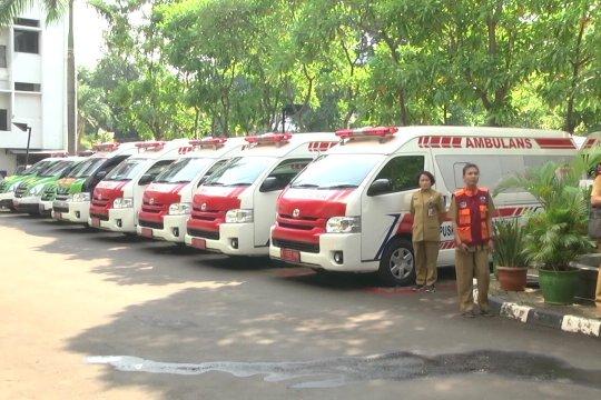 Jelang mudik, Menkes siapkan 188 unit layanan cepat tanggap