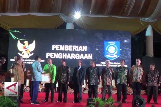 Paduan UMKM dan wisata dalam pengembangan ekonomi daerah
