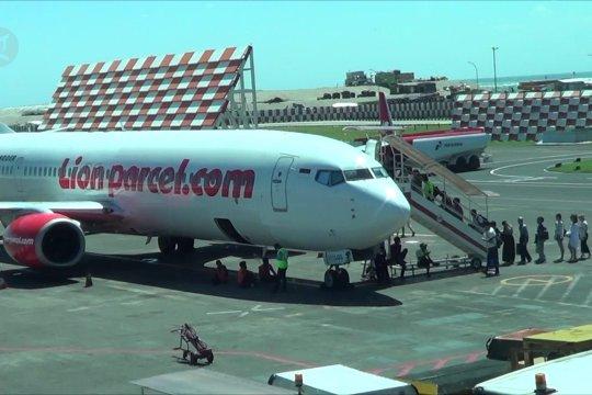 Penambahan 167 penerbangan antisipasi lonjakan penumpang di Bali