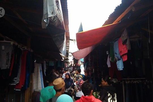 Polres Cirebon siap antisipasi kemacetan di 6 lokasi pasar tumpah
