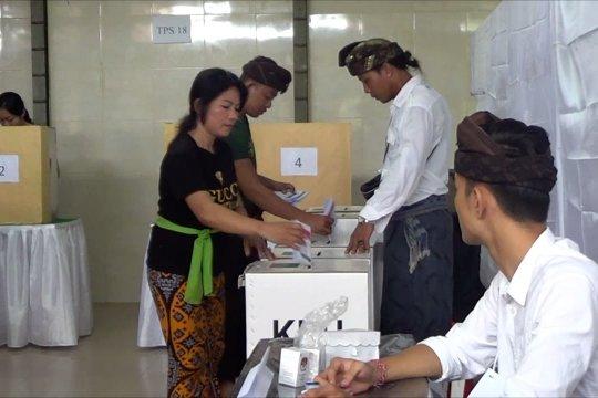 Bawaslu Bali siap hadapi gugatan pemilu serentak
