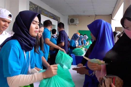 BPJS Ketenagakerjaan gelar pasar murah hadapi Lebaran 2019