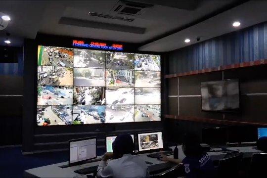 Pantau arus mudik Dinas Perhubungan Kota Medan maksimalkan CCTV