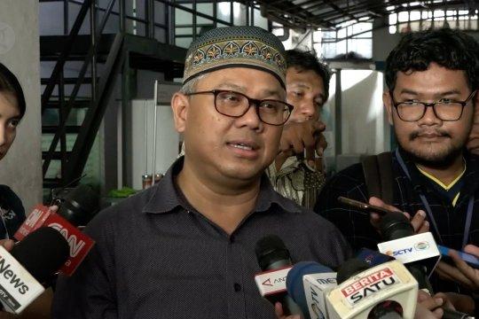 Diputus Bawaslu bersalah, KPU tanggapi soal Lembaga Quick