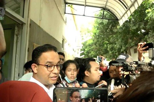Gubernur DKI minta masyarakat untuk menahan diri