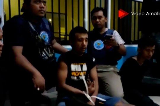BNNP Babel ungkap 7 kg sabu & 5.000 butir ekstasi asal Malaysia