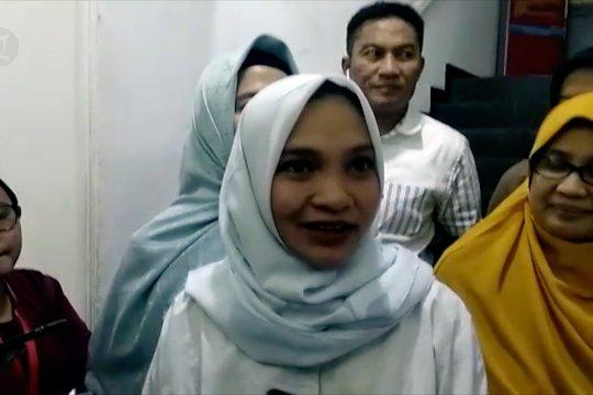 Putri Amien Rais diperiksa terkait kasus Ratna Sarumpaet