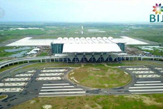 BIJB disuntik dana Rp625 M dari Angkasa Pura