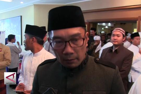 Gubernur Jabar minta masyarakat tidak konsumtif selama Ramadhan