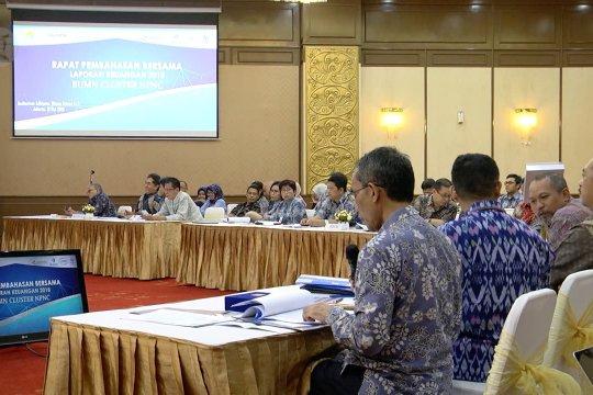 Kementerian BUMN perkuat sinergi NPNC