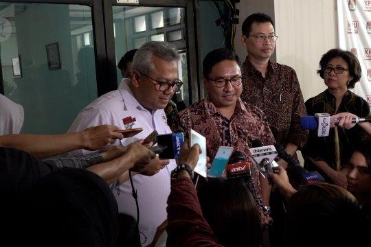 KPU minta UGM kaji proses pemilu 2019