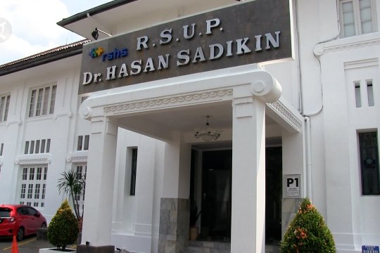 Libur Lebaran, RSHS pastikan layanan poliklinik siaga