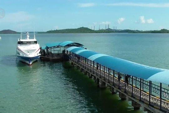 Pelabuhan Sekupang akan beroperasi pukul tiga dini hari