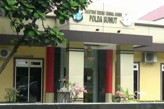 Polda Sumut tetapkan tiga tersangka dana BOS Langkat