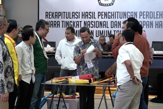 Rekapitulasi Pemilu Luar Negeri ditargetkan selesai  9 Mei