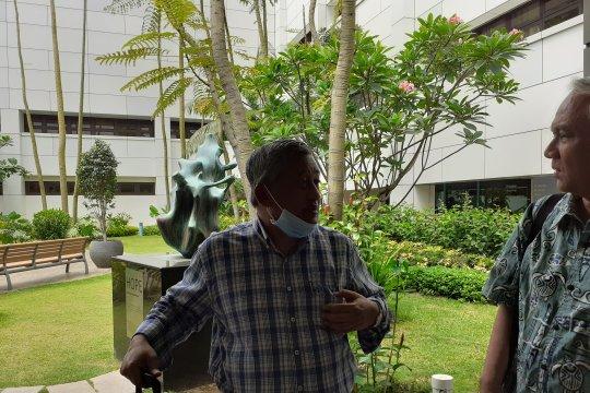 M Nuh dan pesan bijak Ani Yudhoyono