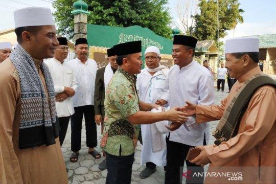 Gubernur tetap optimistis Kalteng dipilih jadi ibu kota negara