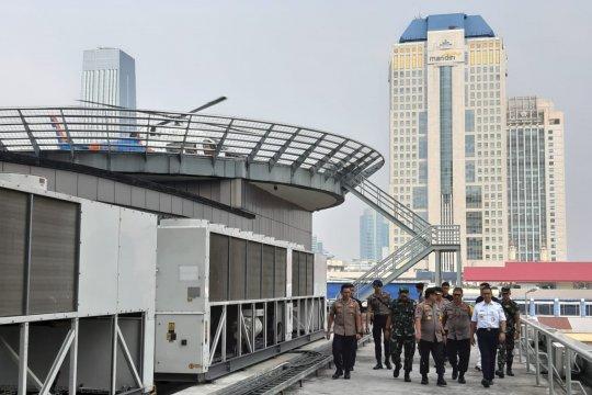 Kapolda Metro harap mudik 2019 lebih baik dari 2018