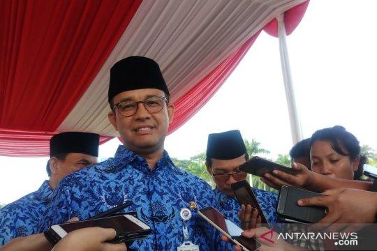 Pemprov DKI Jakarta larang jajarannya terima parsel Idul Fitri