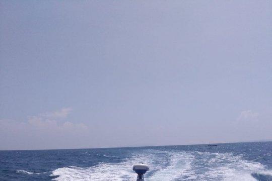 Tim SAR Gabungan temukan perahu motor hilang di perairan Mamberamo