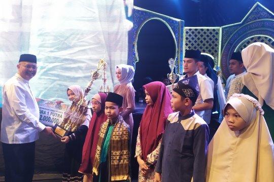 Ramadhan Fair 2019 resmi ditutup