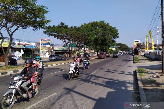 Jalur selatan lancar, Wakapolri : Masyarakat ingin coba Trans Jawa
