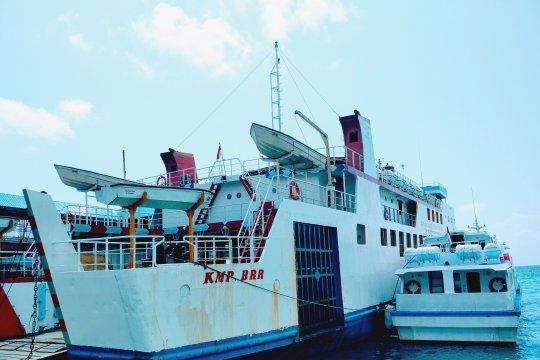 Arus mudik penyeberangan Sabang - Badan Aceh meningkat