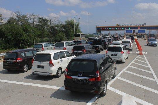 Jelang Lebaran, Tol Pandaan-Malang dilalui 16.500 kendaraan per hari