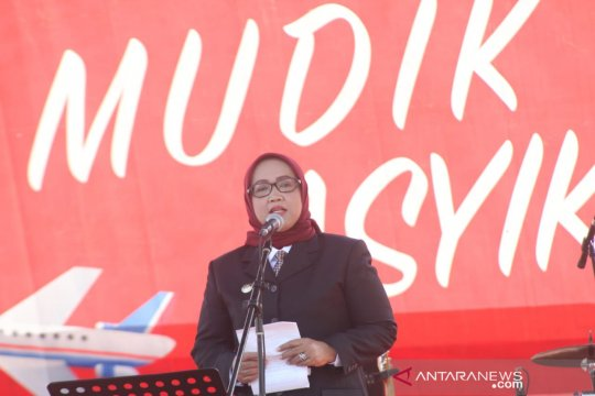 Bupati siap sambut jenazah Ani Yudhoyono di Bogor