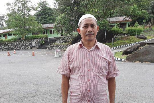Ketua MUI dorong umat Islam keluarkan zakat mal