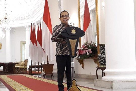 Pemerintah akan sambut jenazah Ani Yudhoyono