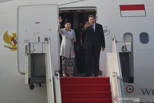 Dubes Rusia: Wafatnya Ani Yudhoyono kehilangan besar bangsa Indonesia
