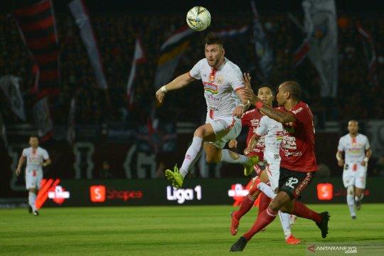 Otavio Dutra sandingkan kemampuan Marko Simic dengan Cristiano Ronaldo