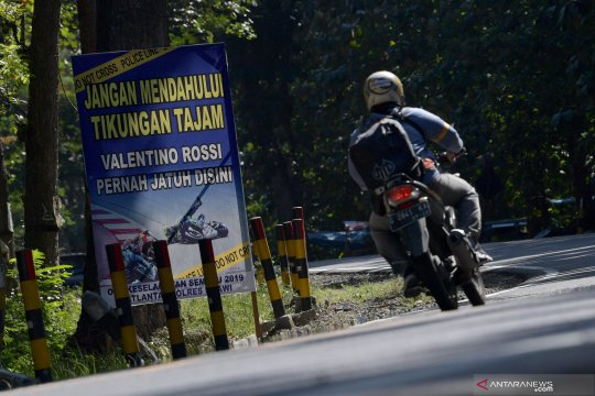 Tiga pengendara motor tewas akibat kecelakaan di Ngawi