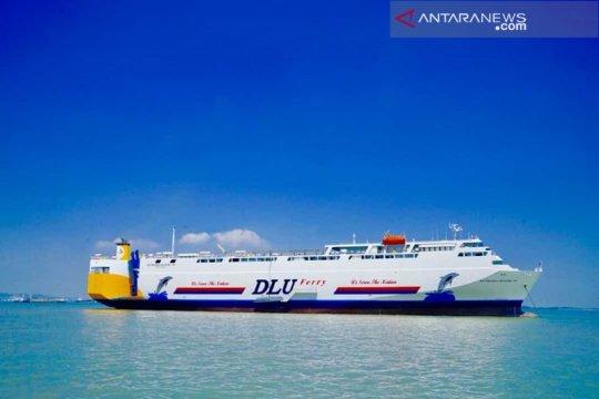 DLU angkut 760 pemudik Batulicin-Surabaya-Makassar