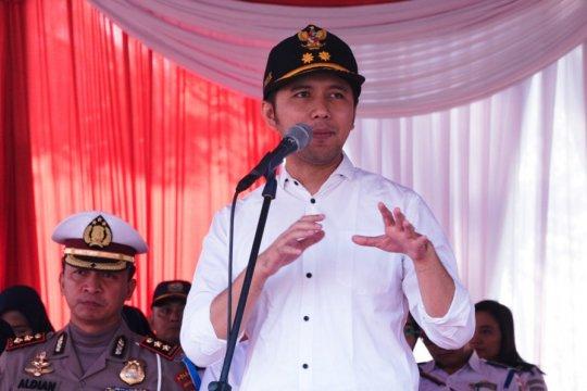 Emil Dardak terkesan setiap bertemu Ani Yudhoyono